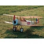 Bristol Scout Type C