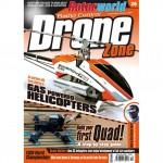 DroneZone+RotorWorld