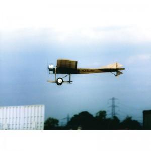 Blackburn mono Plan MF123