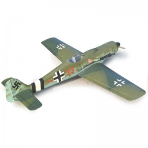 Fw 190D Plan MF177