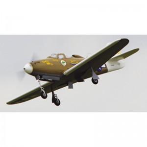 BELL P-39Q AIRACOBRA Plan318