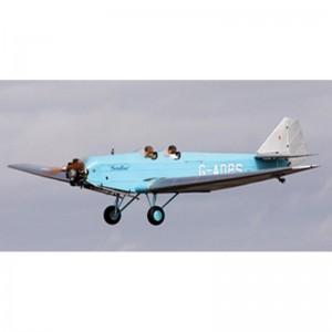 B.A.M SWALLOW II (1/5th scale) Plan324