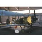 Gloster Gauntlett Plan331