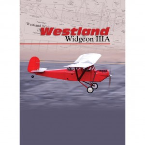 "WESTLAND WIDGEON IIIA 48"" Plan349"