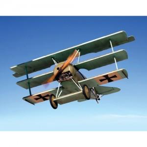 Fokker-D.r1-plan482
