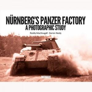 Nurnbergs-Panzer-Factory