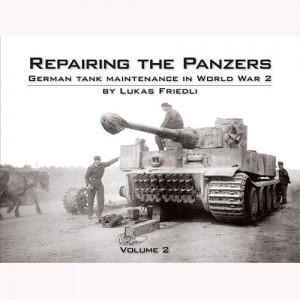 Repairing-the-Panzers-Vol.2