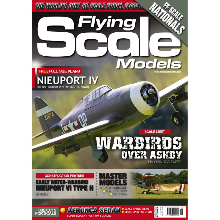 Large Scale Aircraft Model Plans - The Best Aircraft Of 2018