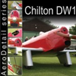 CHILTON DW1 COVERS