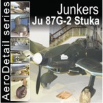 JU 87 STUKA COVERS