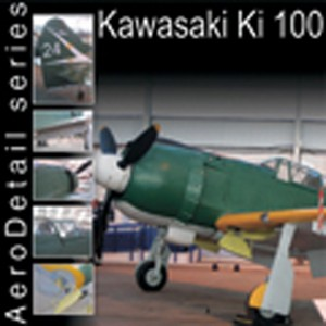 KAWASAKI KI100 COVERS  copy