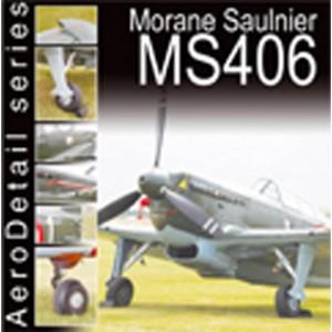 MORANE MS406 COVERS