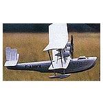 Free Flight Scale Models