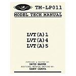 Model Tech Manuals