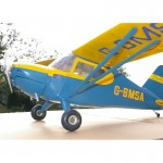 Stinson HW75 Plan MF194