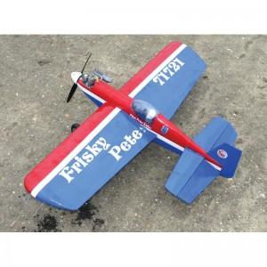Frisky Pete Plan MF229