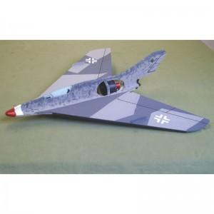 Messerschmitt P-111 Plan MF242