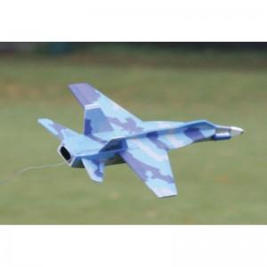 Park Hornet Plan MF251