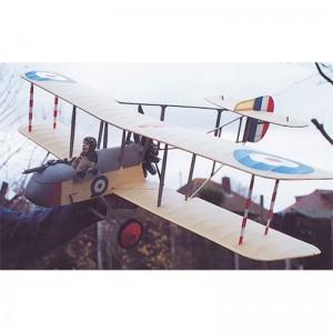 Airco DH2 Plan3