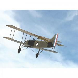 "B.A.T. FK-24 BABOON 42"" Plan387"