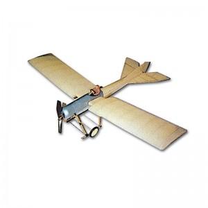 Blackburn 1912 Monoplane Plan24