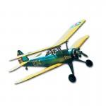 Boeing Nearman Plan10