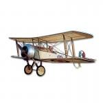 Bristol Scout Type D Plan20