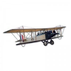 Curtiss JN4 Jenny Plan38
