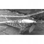 "Cranwell CLA-3 21"" Plan438"