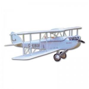 De Havilland DH 51 Cut Parts For Plan50