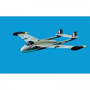 """De Havilland Venom F.B. Mk 4 36"""" Plan422"""