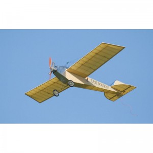 "Eastbourne Monoplane 48"" Plan378"
