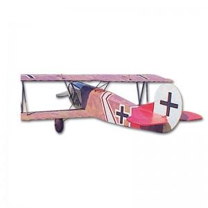 Fokker DVII (Small) Plan71