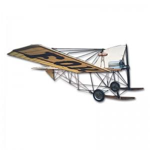 Fokker Spin (Spider) Plan136