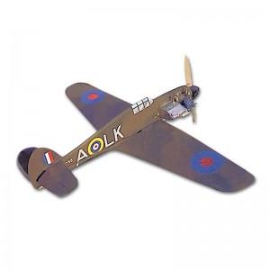 Frog Hawker Hurricane Plan69
