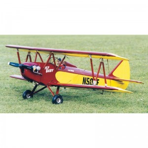 Bowers Fly Baby Bipe PlanMF51