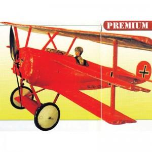 """Fokker Dr1 Triplane 25"""" Plan442"""