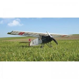 """Fokker F.II 30"""" Plan338"""