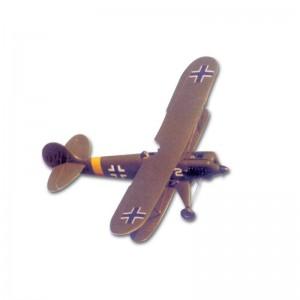 Heinkel He 51 Cut Parts For Plan80