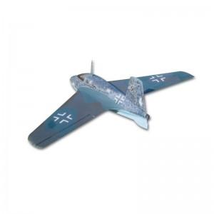 Messerschmitt Me 163b Komet Plan123