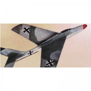 Thunderstreak Plan MF106