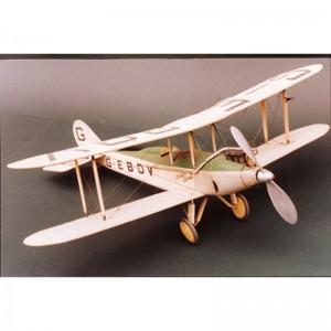Avro Avian Plan MF107