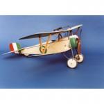 Nieuport 11 Plan 117a