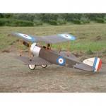Sopwith Sparrow Plan MF135