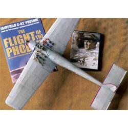 Flight of the Phoenix Plan MF158