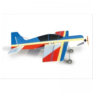 Yak 55 Plan MF164