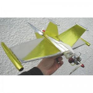 Starfighter Plan MF173