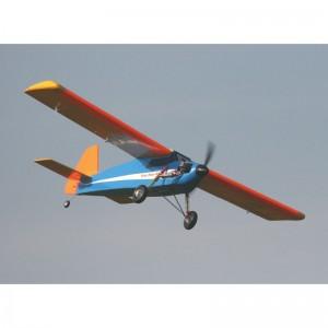 "Sky Rover 57"" Plan MF278"
