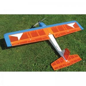 """eZe Eagle 54.5"""" Plan MF283"""
