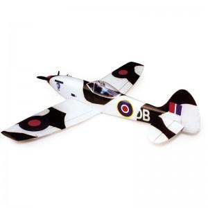 Me 109/Spitfire Plan MF57